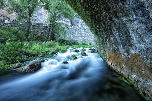 Spain, Cuenca, Escabas river - DSGF000589