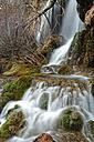 Spain, Waterfalls in Cuerva river - DSGF000652