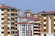 Turkey, Black Sea Region, Trabzon, development area - SIEF006053