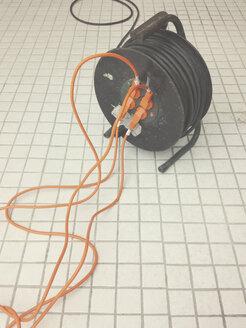 Cable drum - DSCF000151