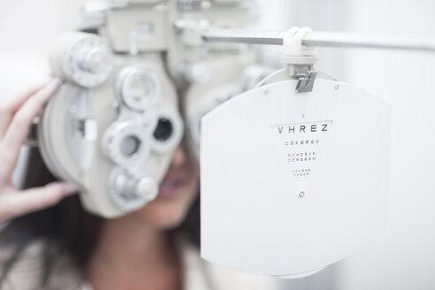 Eye test - ZEF007929