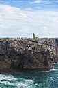 Portugal, Algarve, Sagres, Ponta de Sagres, Lighthouse - KBF000214