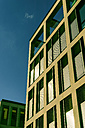 Germany, Dortmund, modern architecture at former industrial site Phoenix West - HOH001086