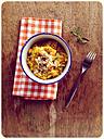 Pumpkin risotto - EVGF000959