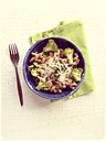 Spelt pasta with broccoli and Parmesan - EVGF000962
