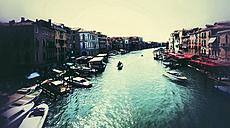 Canal Grande, Venice, Italy - SARF000976