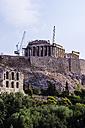 Greece, Athens, Acropolis - THAF000888