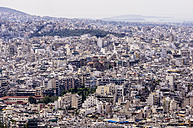 Greece, Athens, cityscape - THAF000898