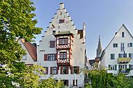 Germany, Baden-Wuerttemberg, Ulm, historical houses - SHF001612
