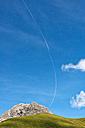 Austria, Vorarlberg, Kleinwalsertal, Widderstein mountain - SHF001640