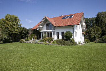 One-family house with garden - RBF001899