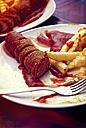 Currywurst - LVF002314