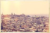 Italy, Genoa, cityscape - LVF002336