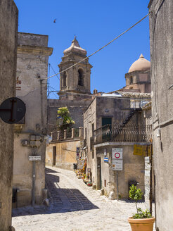 Italy, Sicily, Province of Trapani, Erice, Chiesa San Giuliano - AMF003281