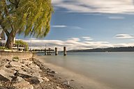Germany, Baden-Wuerttemberg, Lake Constance, shore at Sipplingen - SH001741