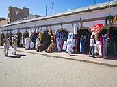 Africa, Morocco, Essaouira, Souk - AM003310