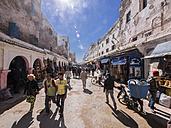 Africa, Morocco, Essaouira, Souk - AM003309