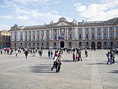 France, Haute-Garonne, Toulouse, Place du Capitole - HL000790