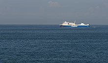 Baltic Sea, Gulf of Finland, ferry - JB000165