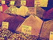 Spice market, Istanbul, Turkey - RIMF000308