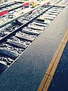 Platform in winter - BRF000828