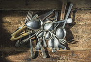 Old forks and spoons - DEGF000019