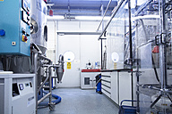 Laboratory for material development - SGF001200
