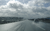 Rainy windscreen - HCF000100