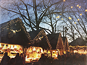 Germany, Cologne, Christmas market - GW003320