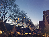 Germany, Cologne, Christmas market - GW003324