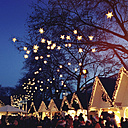 Germany, Cologne, Christmas market - GW003327