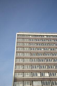 Germany, Saxony, Leipzig, high rise building - MYF000758