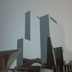 Netherlands, Rotterdam, office buildings - DWI000332
