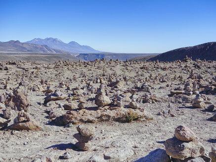 Peru, Arequipa, Colca Canyon - SEGF000208