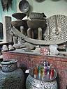 Morocco, offering of antique shop - JM000287