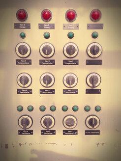 Greenhouse, switch board - JEDF000222