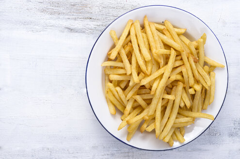 French fries on plate - ODF000947