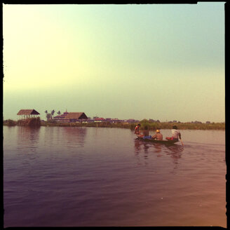 inle lake, myanmar - LUL000232