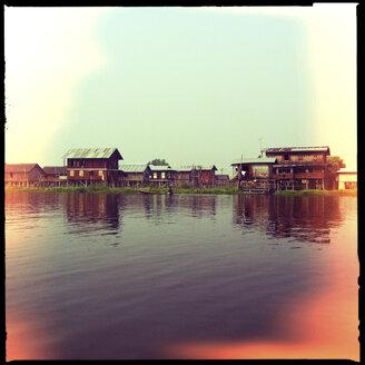 inle lake, myanmar - LUL000234