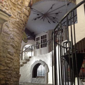Luxembourg, Passage du Palais - SE000857