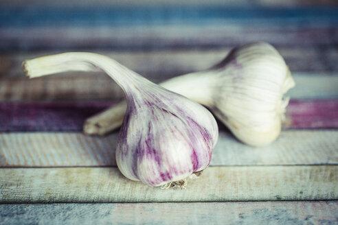 Two garlic bulbs - SARF001230
