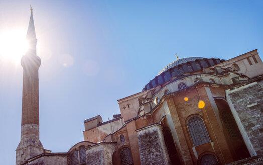 Turkey, Istanbul, Hagia Sophia - EHF000087