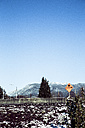 Canada, North Vancouver, View of Mt Seymour - NGF000171