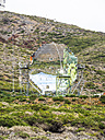 Spain, Canary Islands, La Palma, Observatory at Roque de los Muchachos, Cherenkov Telescope - AM003637