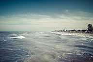 Germany, Baltic Sea, Dahme, view on the beach - KRPF001291