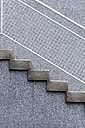 Stairs and railing - EJW000666