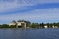 Sweden, Stockholm, Drottningholm Palace - LB001034