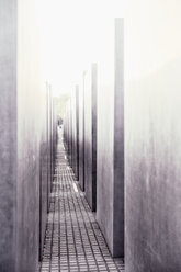 Germany, Berlin, Holocaust Memorial - MEM000707