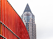 Germany, Frankfurt, Exhibition tower - AMF003750