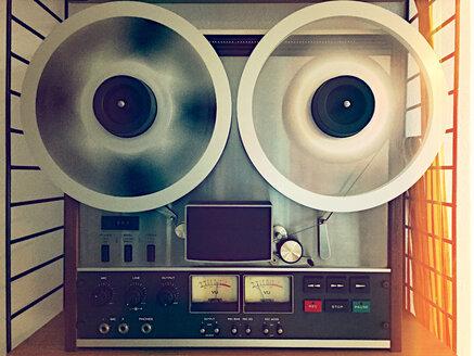 Tape Recorder - VRF000153